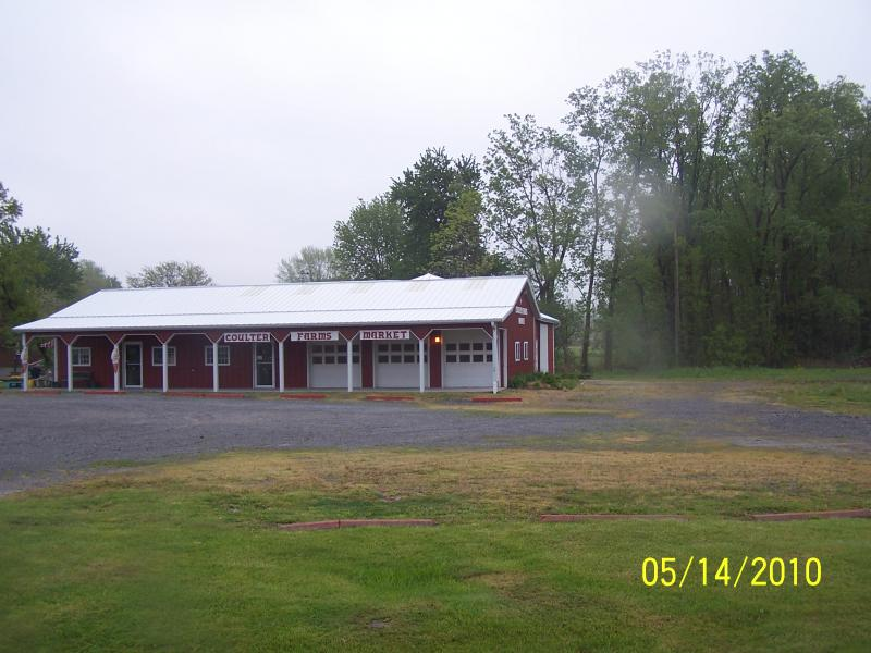 Coulter Farms Market